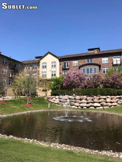 Image 3 furnished 1 bedroom Apartment for rent in Eden Prairie, Twin Cities Area