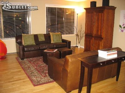 Image 1 furnished 2 bedroom Apartment for rent in Minneapolis University, Twin Cities Area