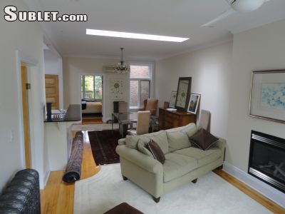 Image 3 furnished 3 bedroom House for rent in Westmount, Montreal Area