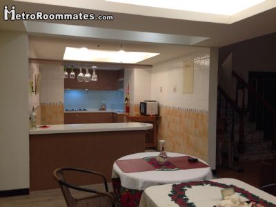 Tainan City Room for rent