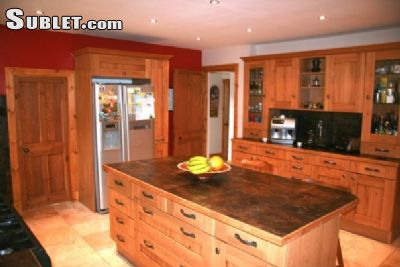 Image 2 either furnished or unfurnished 4 bedroom House for rent in Highland, Scotland