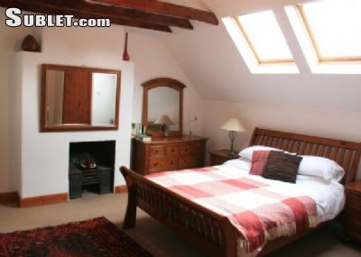Image 9 either furnished or unfurnished 4 bedroom House for rent in Highland, Scotland