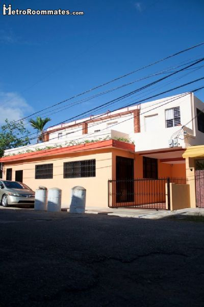 Image 1 Furnished room to rent in Santo Domingo Oeste, Santo Domingo 5 bedroom Dorm Style