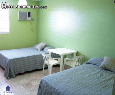 Image 2 Furnished room to rent in Santo Domingo Oeste, Santo Domingo 5 bedroom Dorm Style