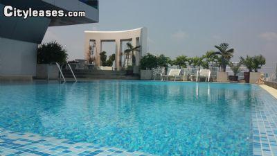 $400 room for rent Ratchathewi, Bangkok