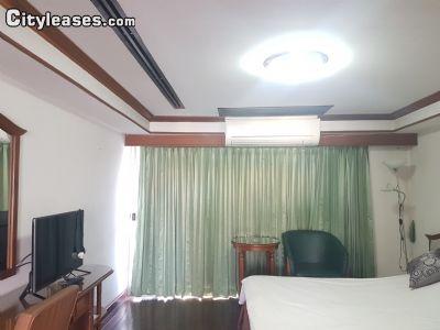 Image 8 Furnished room to rent in Ratchathewi, Bangkok Studio bedroom Apartment
