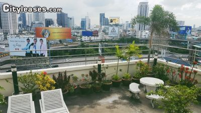Image 9 Furnished room to rent in Ratchathewi, Bangkok Studio bedroom Apartment