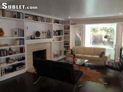 Image 4 furnished 4 bedroom House for rent in West Hollywood, Metro Los Angeles
