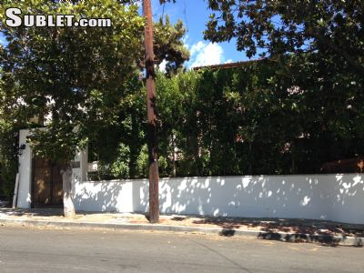 Image 6 furnished 4 bedroom House for rent in West Hollywood, Metro Los Angeles
