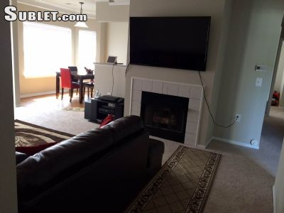 Image 2 Furnished room to rent in Fairfax, DC Metro 2 bedroom Apartment