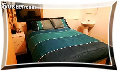 Image 5 Furnished room to rent in Crumpsall, Manchester 4 bedroom House