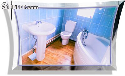 Image 6 Furnished room to rent in Crumpsall, Manchester 4 bedroom House
