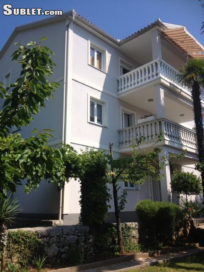 Image 1 furnished Studio bedroom Apartment for rent in Opatija, Primorje Gorski Kotar