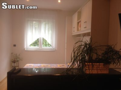 Image 7 furnished Studio bedroom Apartment for rent in Opatija, Primorje Gorski Kotar