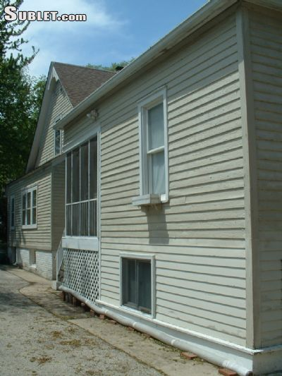Evanston Either Furnished Or Unfurnished 1 Bedroom Apartment For Rent 1340 Per Month Rental Id
