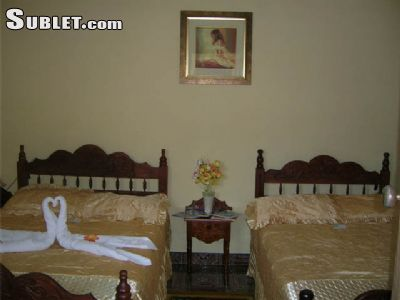 Image 1 furnished 2 bedroom Hotel or B&B for rent in Trinidad, Sancti Spiritus