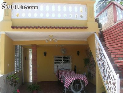 Image 8 furnished 2 bedroom Hotel or B&B for rent in Trinidad, Sancti Spiritus