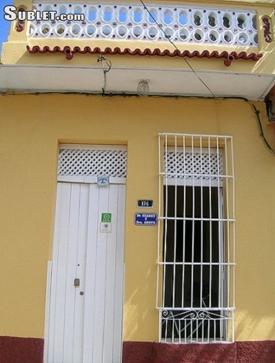 Image 9 furnished 2 bedroom Hotel or B&B for rent in Trinidad, Sancti Spiritus