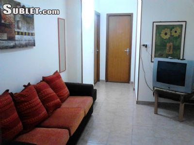 Image 6 Furnished room to rent in Catania, Catania 1 bedroom Apartment