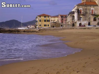 Image 1 furnished 1 bedroom Apartment for rent in Castellabate, Salerno