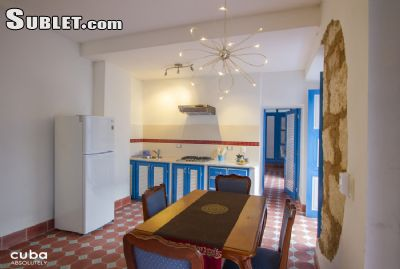 Image 1 furnished 1 bedroom Apartment for rent in Alquizar, La Habana
