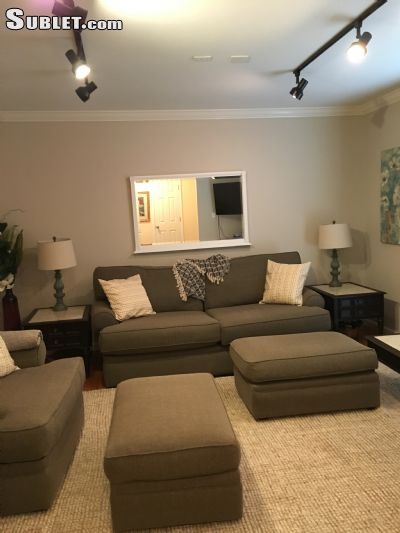 Image 5 furnished 4 bedroom House for rent in Richmond (Augusta), Classic South