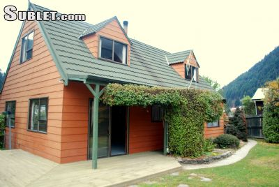 Image 1 Furnished room to rent in Queenstown Lakes, Otago 4 bedroom Dorm Style