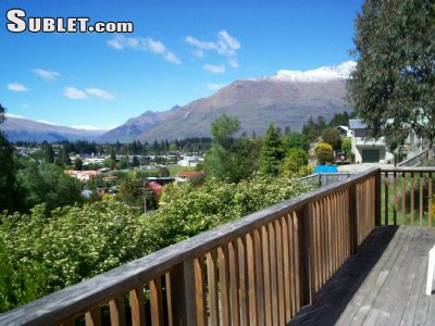 Image 3 Furnished room to rent in Queenstown Lakes, Otago 4 bedroom Dorm Style