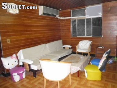Image 1 furnished 3 bedroom Apartment for rent in Yonghe, Taipei County