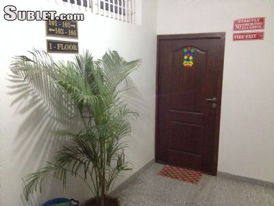 Image 3 furnished 2 bedroom Apartment for rent in Thanjavur, Tamil Nadu