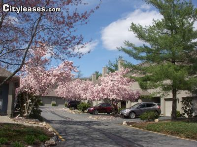 Image 2 unfurnished 2 bedroom Apartment for rent in Mahwah, Bergen County