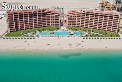 Image 1 furnished 1 bedroom Apartment for rent in Puerto Penasco, Sonora