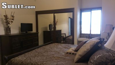 Image 3 furnished 1 bedroom Apartment for rent in Puerto Penasco, Sonora