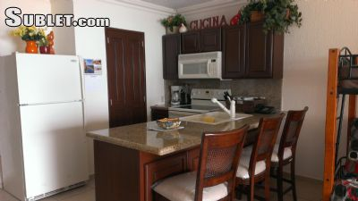 Image 4 furnished 1 bedroom Apartment for rent in Puerto Penasco, Sonora