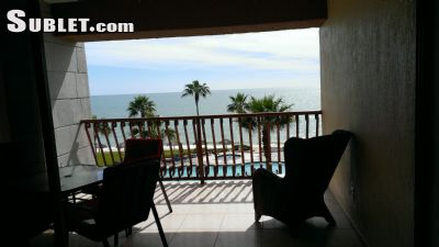 Image 6 furnished 1 bedroom Apartment for rent in Puerto Penasco, Sonora