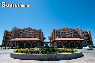 Image 7 furnished 1 bedroom Apartment for rent in Puerto Penasco, Sonora