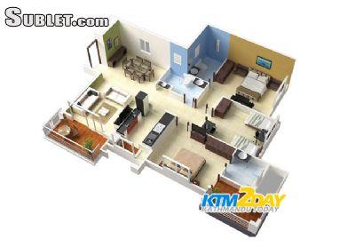 Image 3 furnished 4 bedroom Apartment for rent in Kathmandu, Bagmati