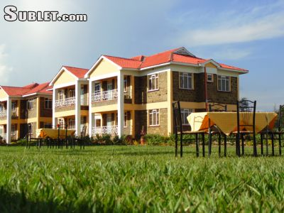 Image 1 furnished 2 bedroom Apartment for rent in Kisumu, Kenya
