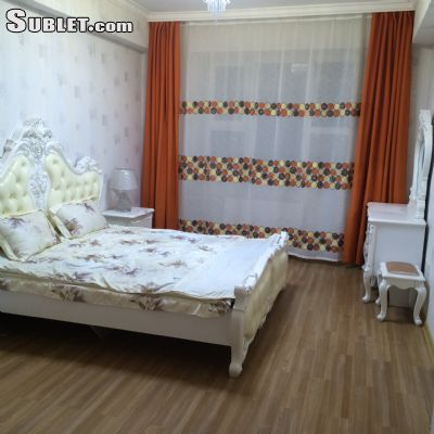 Image 3 furnished 2 bedroom Apartment for rent in Bayangol, Ulaanbaatar