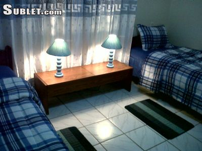 Image 1 furnished 2 bedroom Apartment for rent in Ronde Klip, Curacao
