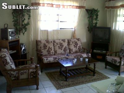 Image 2 furnished 2 bedroom Apartment for rent in Ronde Klip, Curacao