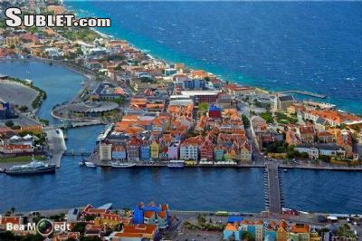 Image 7 furnished 2 bedroom Apartment for rent in Ronde Klip, Curacao