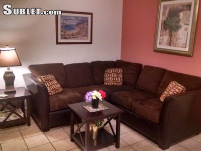 Image 1 furnished 2 bedroom Apartment for rent in Mexicali, North Baja
