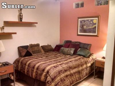 Image 2 furnished 2 bedroom Apartment for rent in Mexicali, North Baja