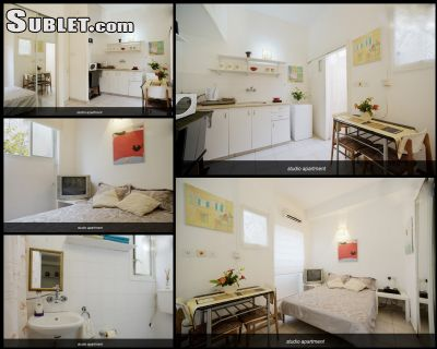 Image 1 furnished Studio bedroom Apartment for rent in Tel Aviv-Yafo, Tel Aviv