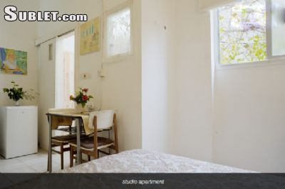 Image 5 furnished Studio bedroom Apartment for rent in Tel Aviv-Yafo, Tel Aviv
