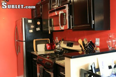 Image 6 furnished 1 bedroom Apartment for rent in Dupont Circle, DC Metro