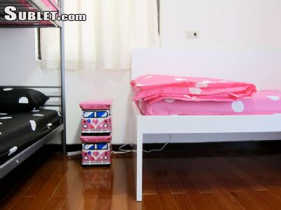 Image 1 Room to rent in Da an, Taipei City 3 bedroom Dorm Style