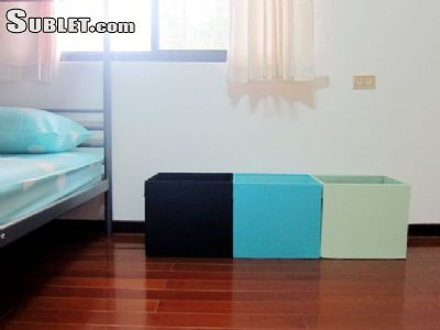 Image 4 Room to rent in Da an, Taipei City 3 bedroom Dorm Style