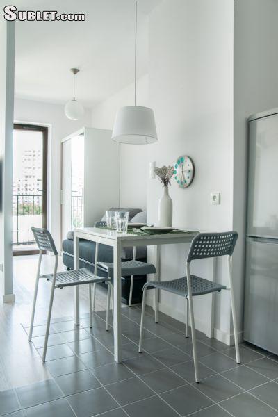 Image 10 furnished Studio bedroom Apartment for rent in Praga Poludnie, Warsaw